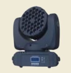 Led 36x3 w moving head wash stage disco light