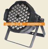 Led 54x3 w, 3 in 1 PAR light IP65