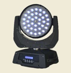 Led 36x10 w Moving head Zoom