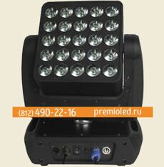 Led 25х10 w Moving Head Light
