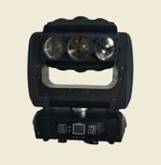 Led 9x15 w Beam RGBW infinite rotation moving head light