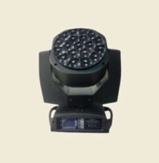 Led 19x15 w Zoom B-Bee Eye Light
