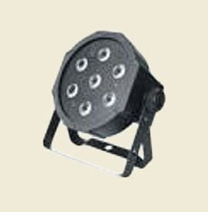 Led 7x12 w Flat PAR Can light
